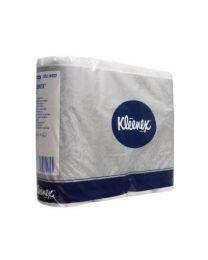 Toiletpapier Kleenex 2L wit - 96x210vel