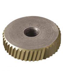 Bonzer reservewiel 40mm