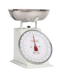 Weighstation keukenweegschaal 10kg