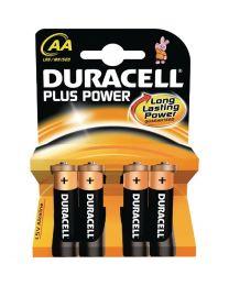 Duracell AA batterijen