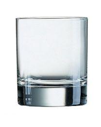Arcoroc Islande whiskyglazen 20cl (24 stuks)