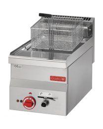 Gastro M 600 elektrische friteuse 10L 60/30 FRE