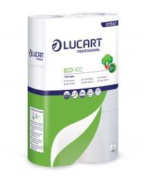 Toiletpapier rol Eco 2lgs - 30x400vellen