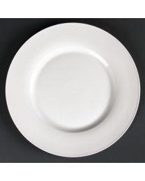 Lumina borden met brede rand 23cm