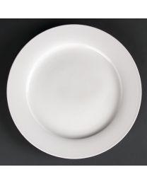 Lumina borden met brede rand 30,5cm