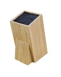 Vogue universeel houten messenblok