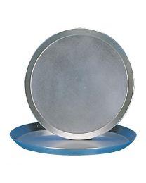 Pizzapan getemperd aluminium 30cm