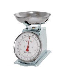 Weighstation grote keukenweegschaal 5kg