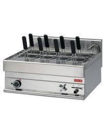 Gastro M 650 elektrische pastakoker 65/70 CPE