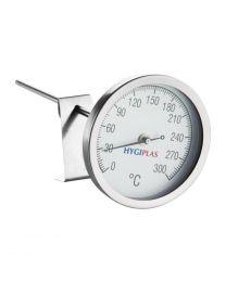 Hygiplas frituurthermometer