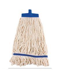 SYR Kentucky mop katoen blauw