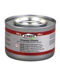 Sterno gel brandpasta (144 stuks)